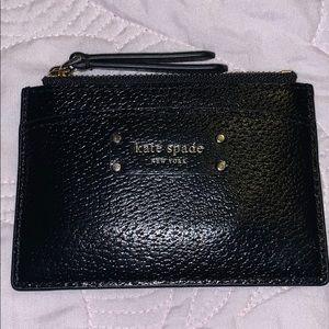 Kate space card wallet